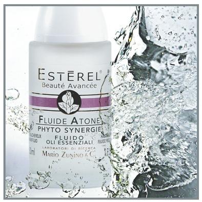 Aromatherapy Hair Care by ESTEREL  www.mariozunino.com