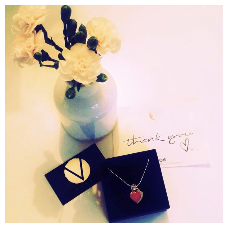 Kate.V > the winner of our Instagram competition!!  #VinciCollections #Jewellery