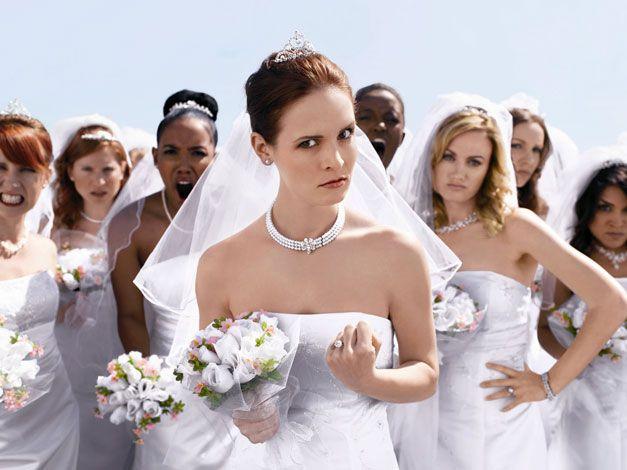 Ansia prematrimoniale: 3 soluzioni per vincere lo #stress da #matrimonio - Matrimonio.it: la guida alle #nozze