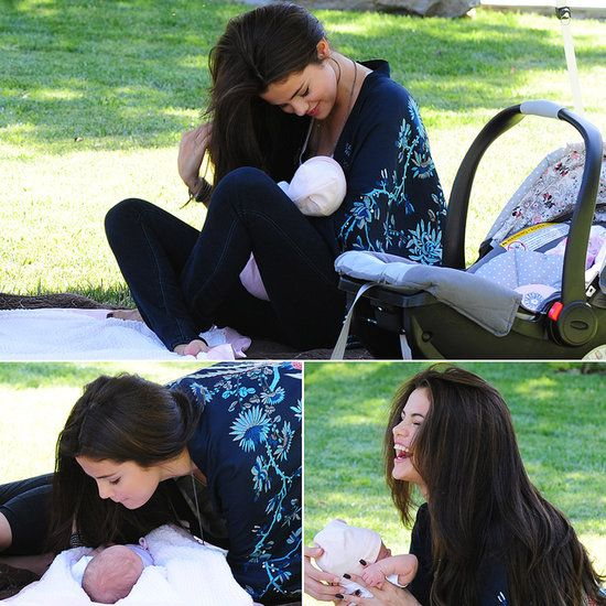 Images Of Selena Gomez Baby