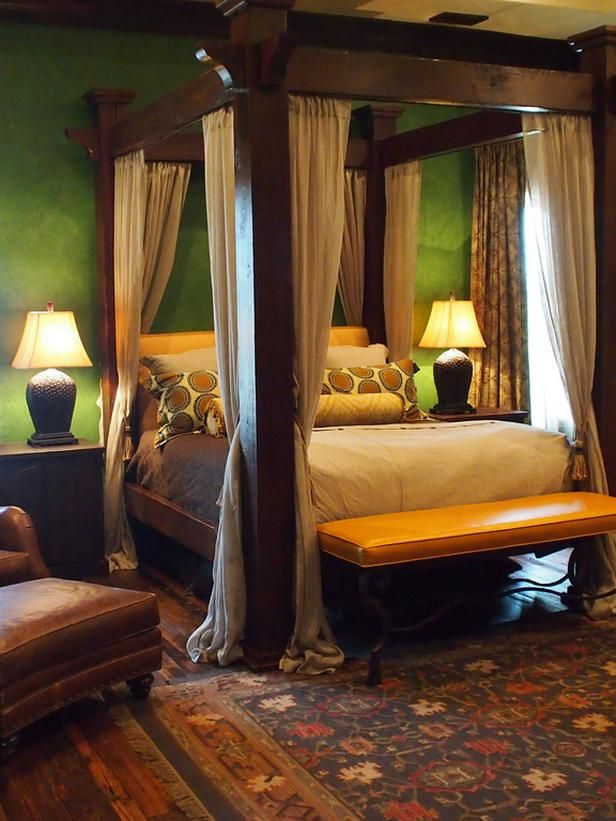 30 best images about beautiful four poster beds on