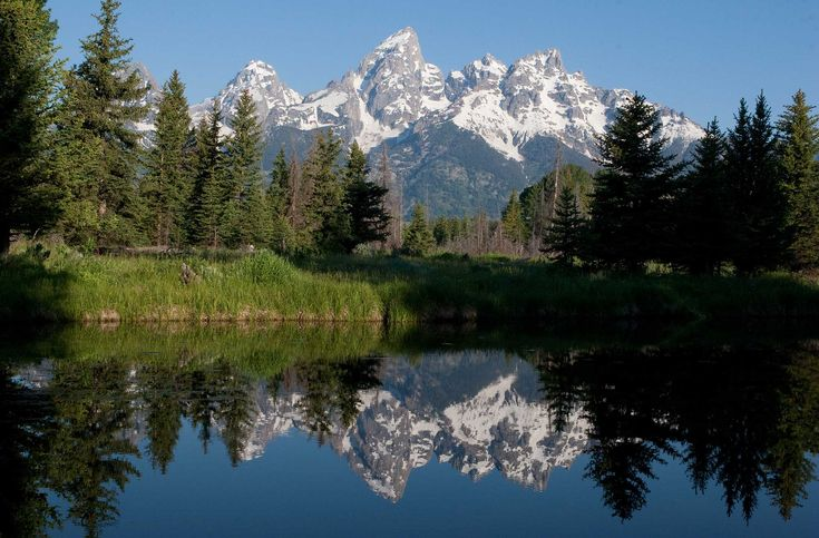 Jackson Hole, Jackson Wyoming