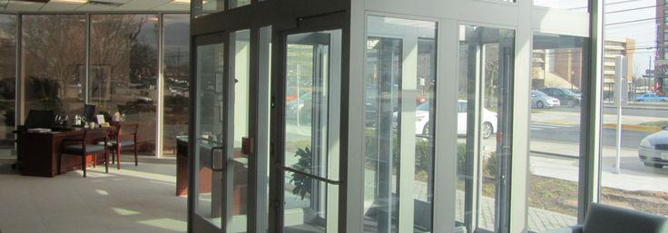 Metal Detector Walk Through Door Frame     Isotec Security Inc. uses CEIA elliptical walk through, door frame metal detectors as a standard feature in our metal detector door systems. Contact us now!    https://www.isotecsecurity.com/metal-detector-doors/     #isotecsecurity