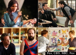Best New Comedies - Need to Tivo!