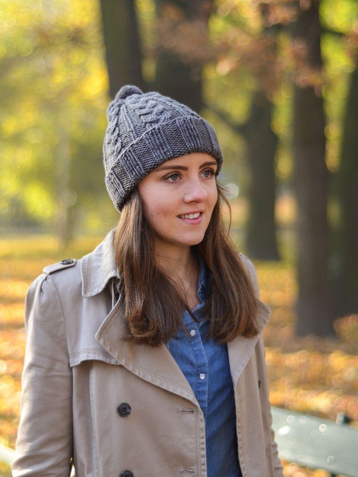 Tenderside merino wool beanie available on www.tenderside.com