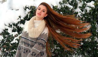 Dziwny sposób na porost włosów ~ Tips & Tricks