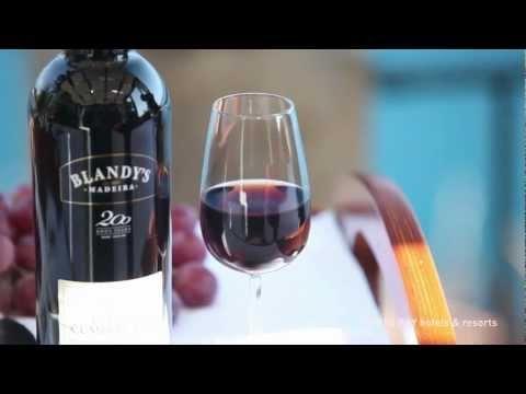 Madeira | Porto Bay Events | Porto Bay Wine Week 2012