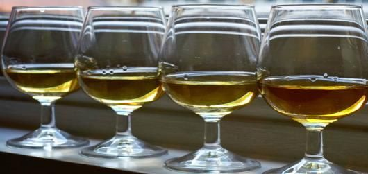 Drink more whisky. Save the Earth:    The Scottish are making a promising biofuel from what's left behind from the distillation process.