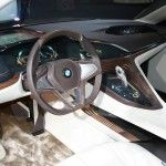 2014 BMW Vision Future Luxury Stering Wheel 150x150 2014 BMW Vision Future Luxury Review With Images
