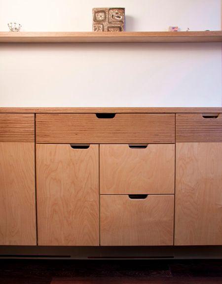 Best 25 plywood kitchen ideas on pinterest for Birch veneer kitchen cabinets