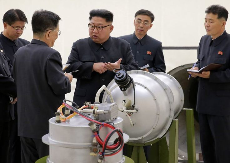 Japan Preps for N. Korea Nuclear Test Ahead of Pyongyang's Foundation Day | One America News Network
