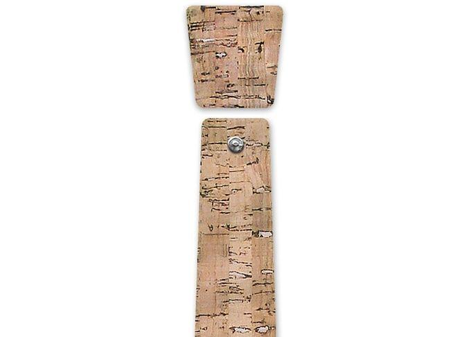 Eclepti Dangle_Cork_98% cork 2% nylon