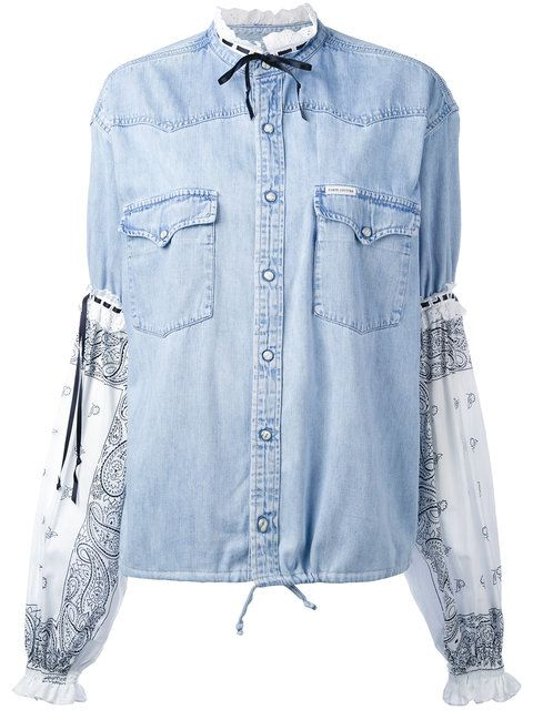 FORTE COUTURE . #fortecouture #cloth #셔츠