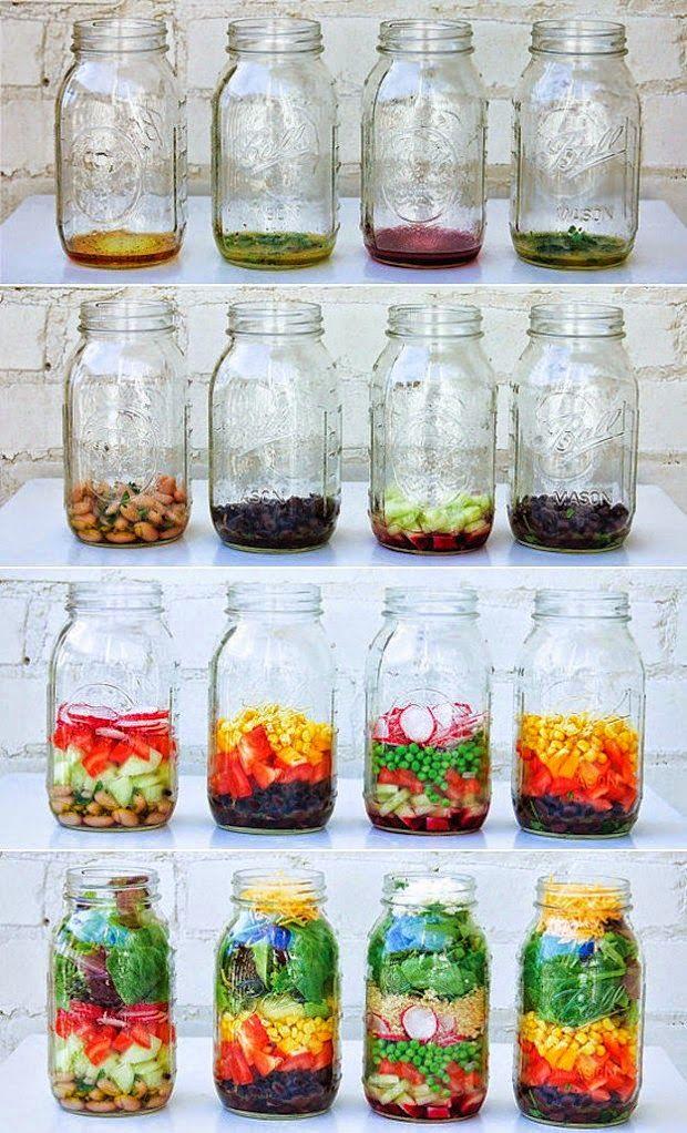 ¿Qué me llevo para comer en el trabajo? http://www.mbfestudio.com/2014/09/comidas-sanas-para-el-curro.html
