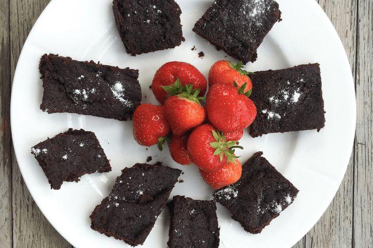 Sjokoladekake med kakao og dadler | BARE BRA BARNEMAT | Bloglovin'