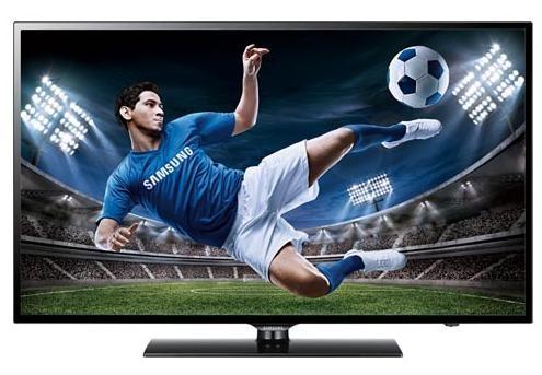 TV LED 55″ Samsung EH6000 Resolução Full HD, por R$2999