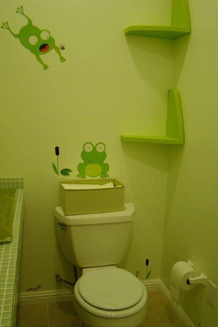Excellent Bathroom Paint Ideas Green Decoration - Home & Furniture ...