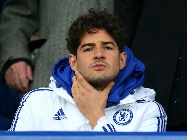 Alexandre Pato completes move to Villarreal following failed Chelsea loan