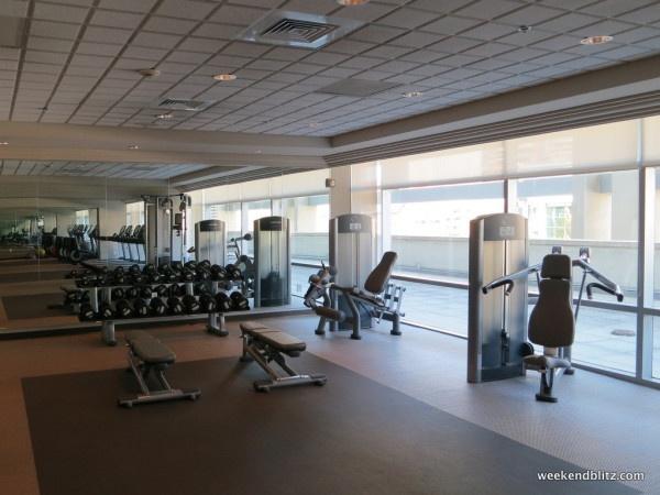 Westin Charlotte Gym Westin Charlotte North Carolina North Carolina