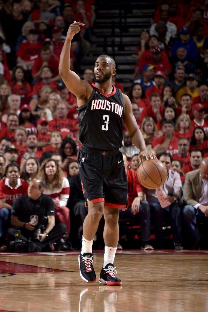 Chris Paul Basketball Teams Nba Stars Houston Rockets