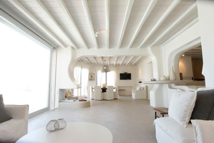 Luxury Villa for Rent in Mykonos