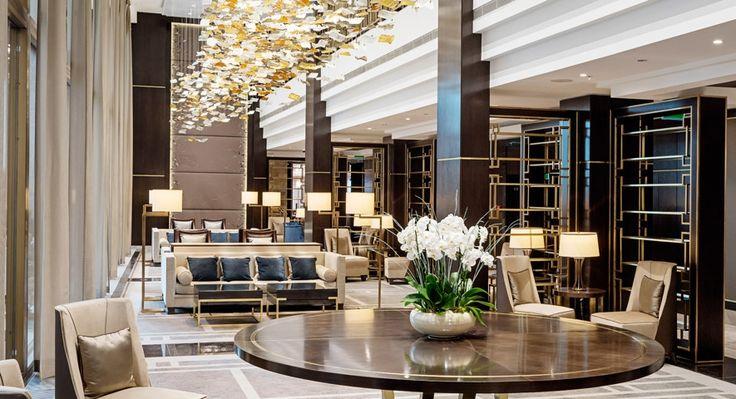 Luxury Hospitality Design Ideas | comfortable | interior | design | charming | showy