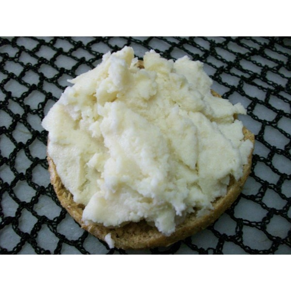 Στάκα | Staka [Traditional Cretan Cheese]