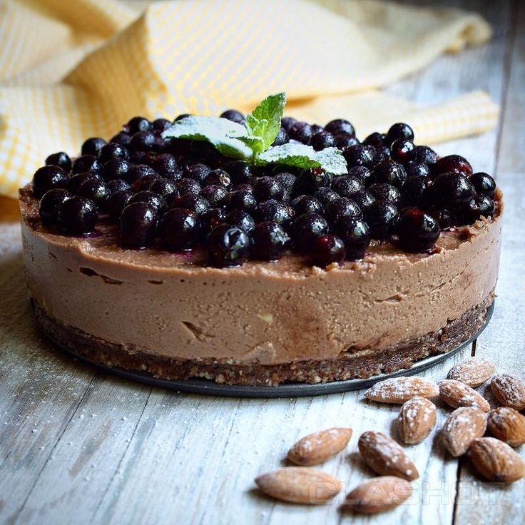 Десерт для похудения