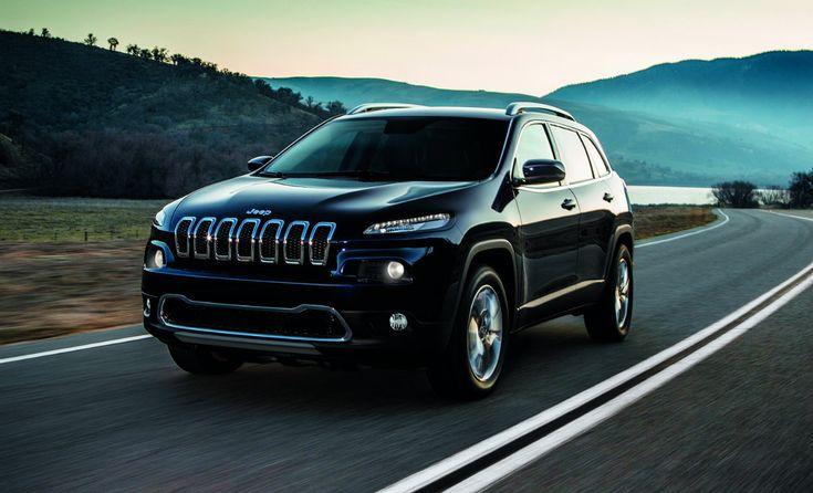 Modèle de référence chez Jeep, le Cherokee bénéficie d'un renouvellement très attendu pour 2016. C'est notamment sous le capot que le 4x4 Jeep se distingue.