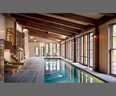9 best pool images on Pinterest | Lap pools, Indoor pools and Indoor ...