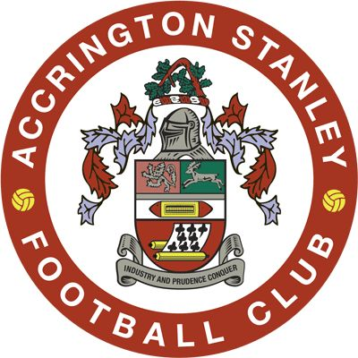 Accrington Stanley F.C. - Wikipedia, the free encyclopedia