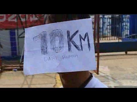 Judul: Wani Piro -- Full koplak #KontesVideo76 Karya: Ricky Kosasih Versi: Full