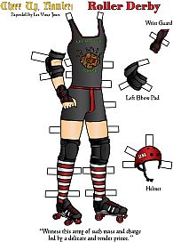 roller derby photo essay Find this pin and more on roller derby bitches by almagalinski13 computer education important today essay writer essay proposal apa format machine (photo by axle adams) // roller derby.