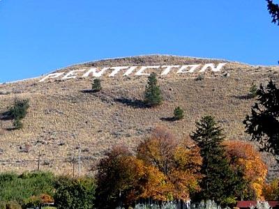 Penticton, B.C