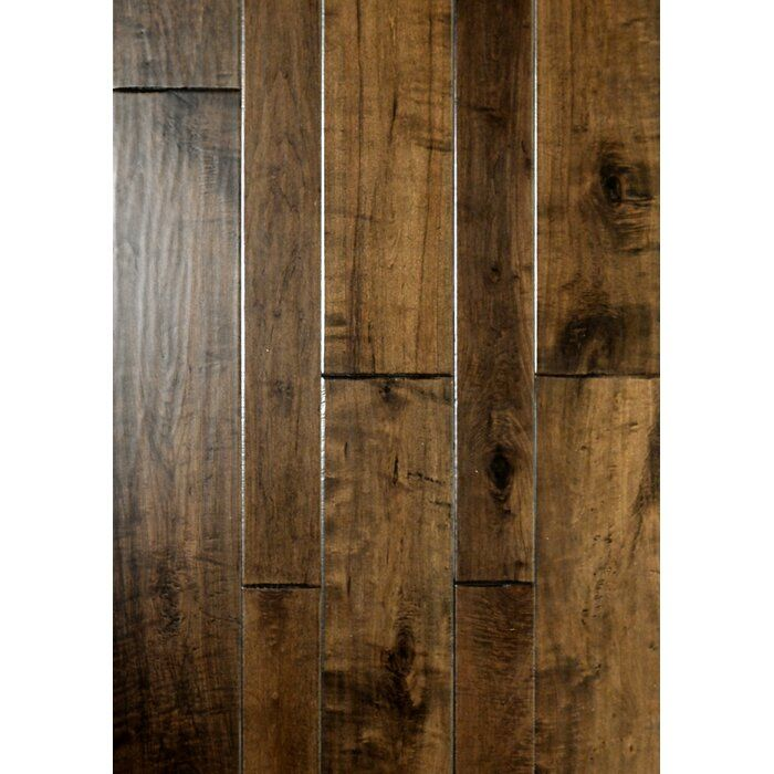 Hudson Bay Maple 1 2 Thick X Random Width X Varying Length Engineered Hardwood Flooring In 2020 Engineered Hardwood Flooring Maple Hardwood Floors Hardwood Floors