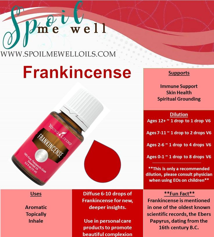 frankincense essential oil uses natural cures and young