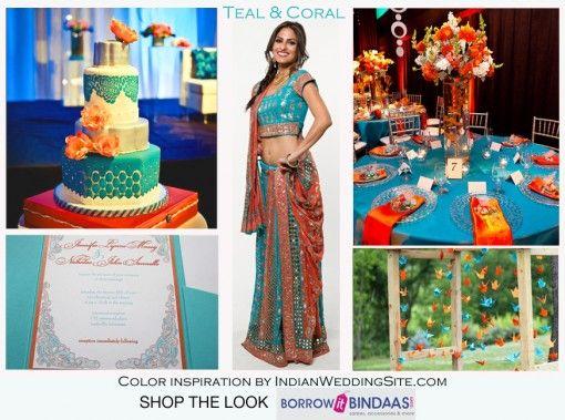 bib-indian-wedding-color-palette-teal-coral
