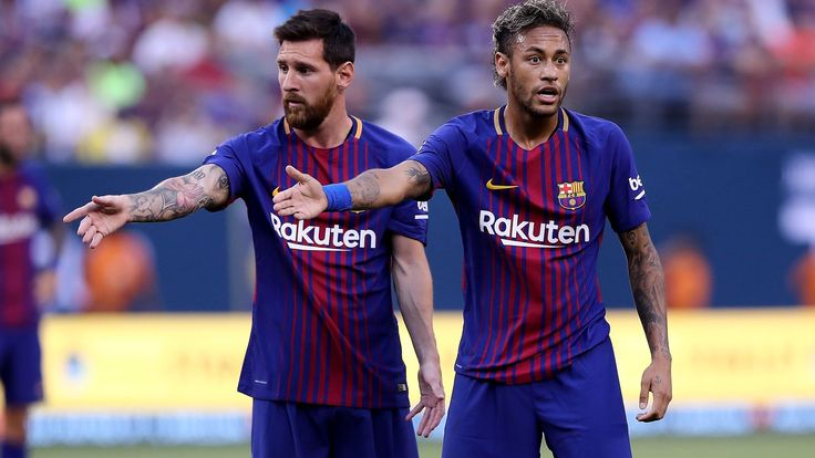 Messi to thrive without Neymar? - Barcelona's MSN in Opta stats