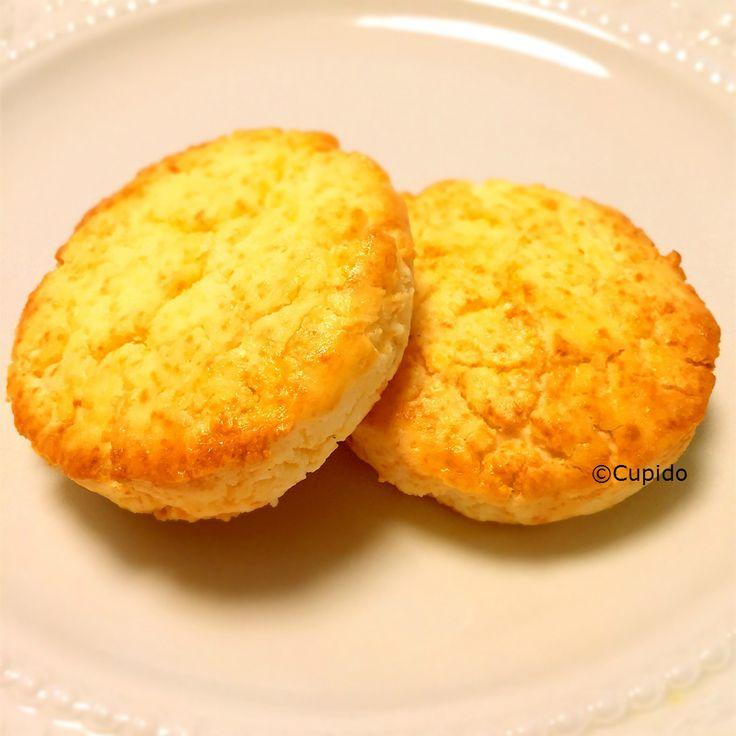 Rice Flour Scone_©Cupido