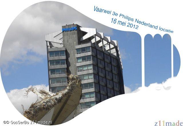 Philips, Boschdijk /Pieter Zeemanstraat