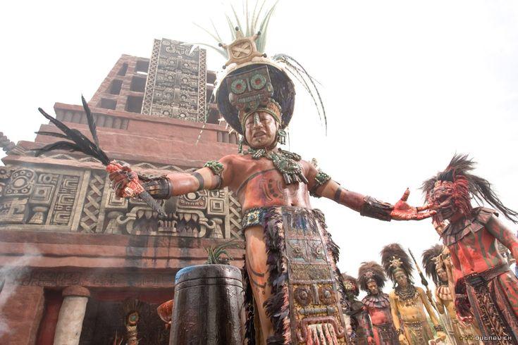 Foto zum Film 'Apocalypto' (2006): Film-Szenenbild
