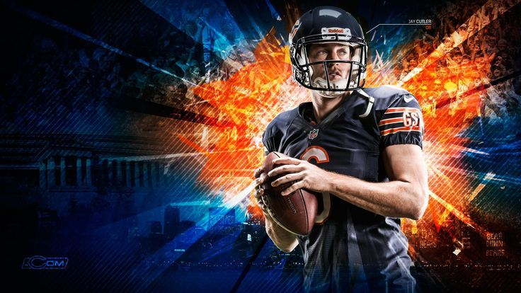 Chicago Bears Free Backgrounds Desktop Nfl Football Wallpaper Chicago Bears Wallpaper Chicago Bears