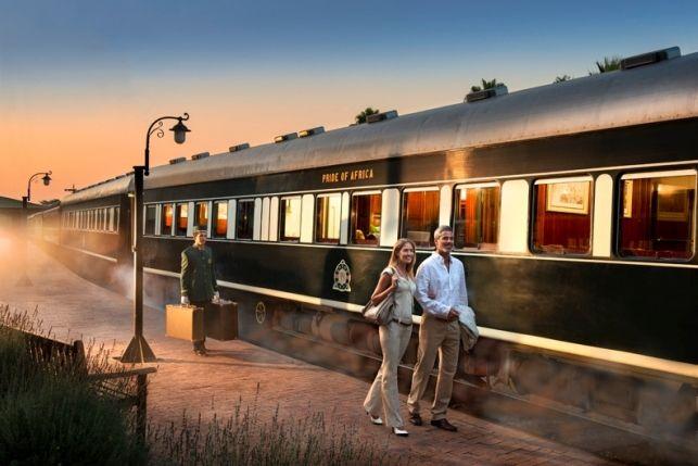 5 легендарных маршрутов для путешествия на поезде