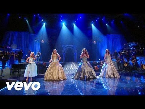 Celtic Woman - The Parting Glass - YouTube