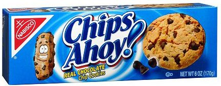 Walgreens: Nabisco Cookies or Crackers Only $0.88!