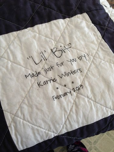 172 best Quilt Labels images on Pinterest | Clothing tags, Diets ... : quilting tags - Adamdwight.com