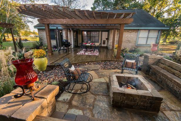 Beautiful Decks Designed by DIY Network Experts : Home Improvement : DIY Network