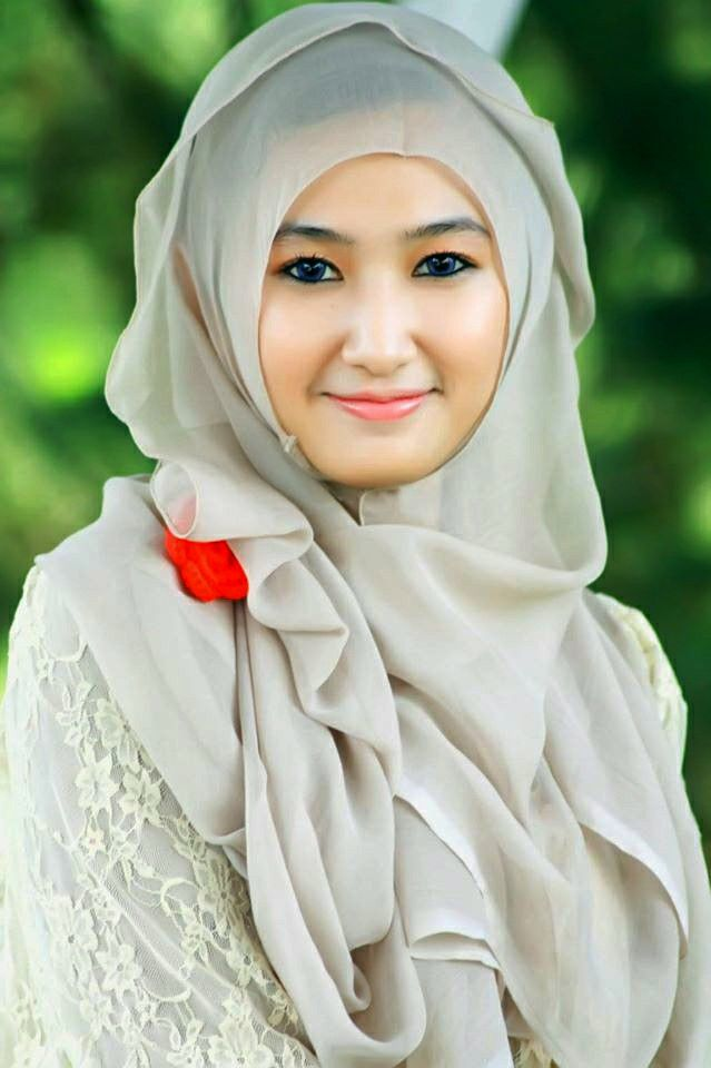 Hijab model photoshoot...