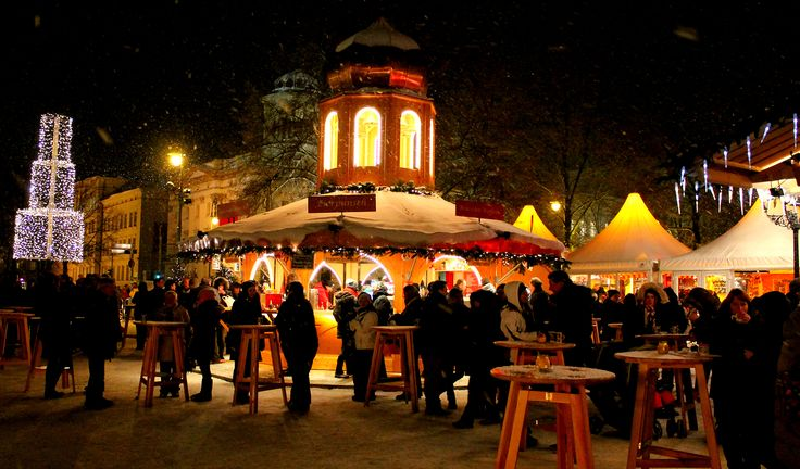 Berlin Christmas markets: everything you need to know before you go.