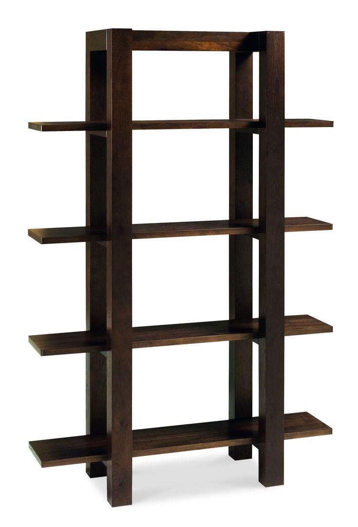 Barcelona Open Shelf Unit - DINING ROOM